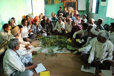 Traditional Medicines – Jagran Jan Vikas Samiti