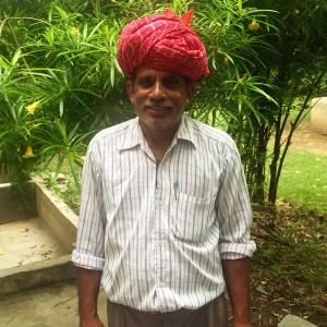 Bhawani Singh Ji