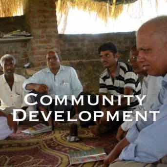 comm development