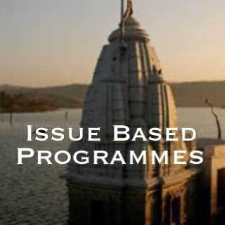 Issue Based Programs