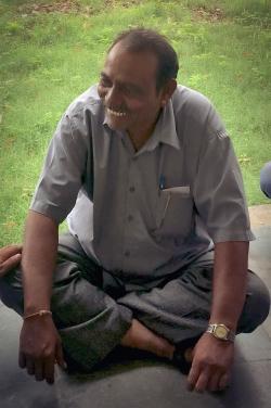 Shanti Lah Ji-2